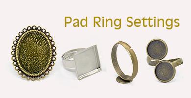 Pad Ring Settings