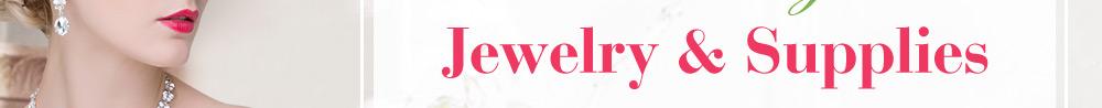 Wedding Jewelry & Supplies Showcase