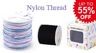 Nylon Thread UP TO 55% OFF