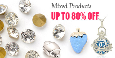 Mixed Products UP TO 80% OFF