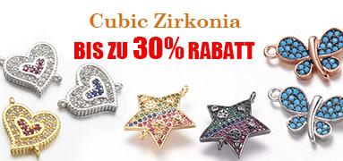 Cubic Zirkonia