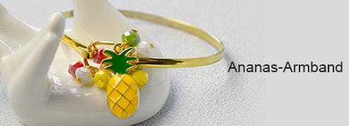 Ananas-Armband