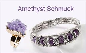 Amethyst Schmuck