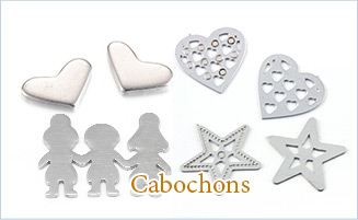 Cabochons