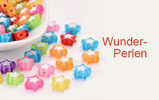 Wunder-Perlen