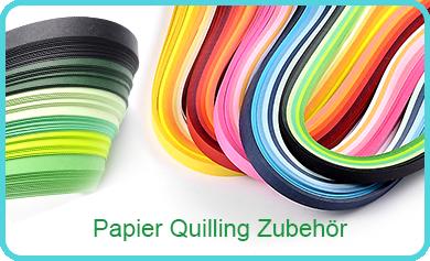 Papier Quilling Zubehör