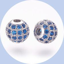 Perle di Zirconi Cubici