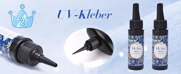 UV-Kleber