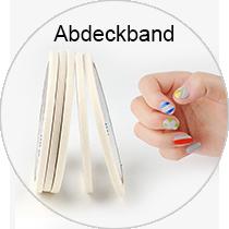 Abdeckband