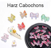Harz Cabochons