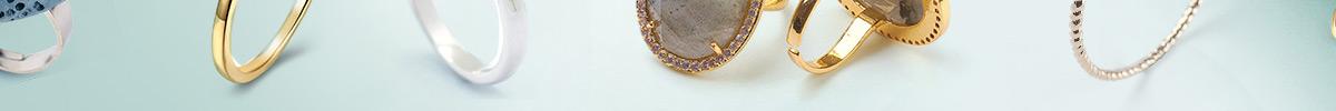Cute Gemstone Rings