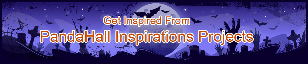 Get Inspired From Pandahall Inspirations Projects