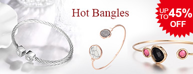 Hot Bangles Up To 45% OFF