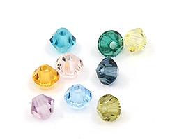 Austrian Crystal Beads