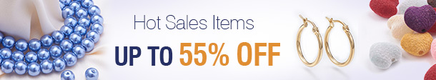 Hot Sales UP TO 55% OFF