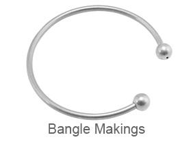 Bangle Makings
