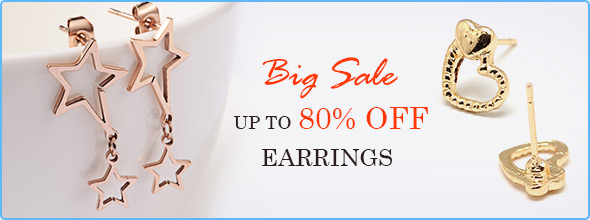 Big Sale Earrings