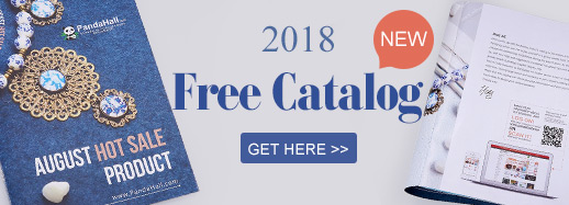Free Jewelry Maker's Catalog of 2018