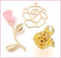 Accessoire De Rose