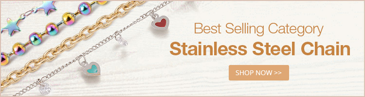 Best Selling Category Stainless Steel Chain