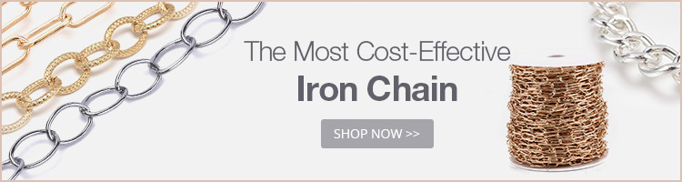 The Most Cost-Effective Iron Chain