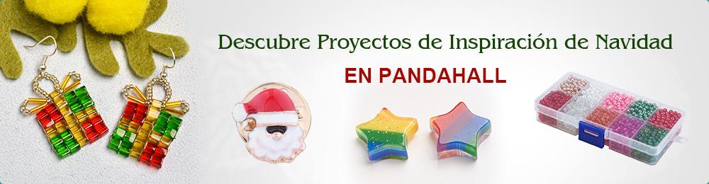 Descubre Proyectos de Inspiración de Navidad en PandaHall