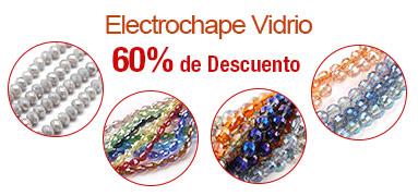 Electrochape Vidrio 60% de Descuento