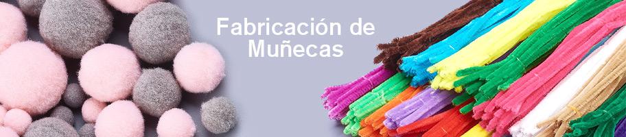 Fabricación de Muñecas