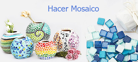 Hacer Mosaico