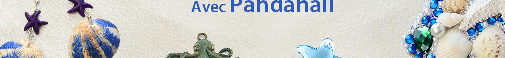 Cet Été, Donnez Une Vocation Spéciale À Vous-même Avec Pandahall