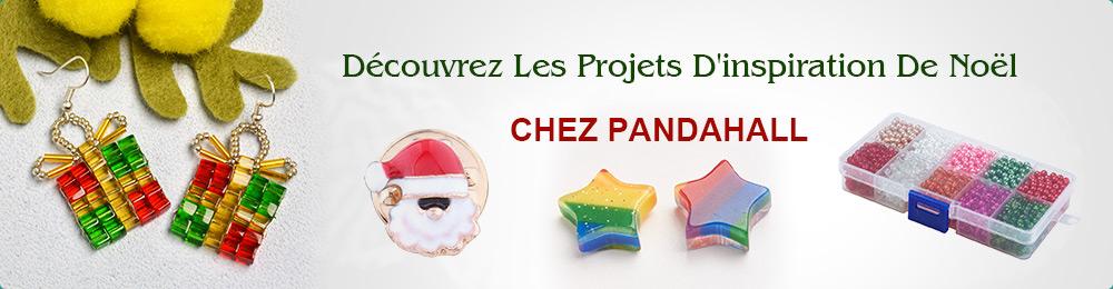 Découvrez Les Projets D'inspiration De Noël Chez PandaHall