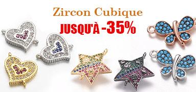Zircon Cubique