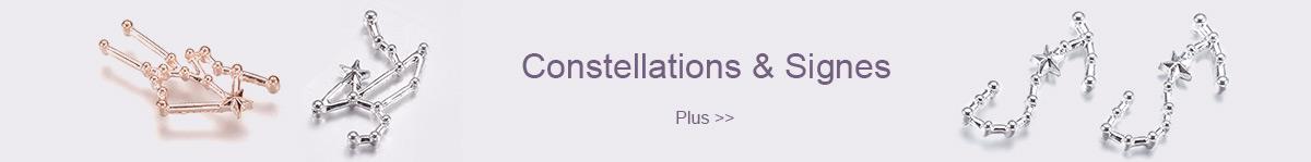Constellations & Signes