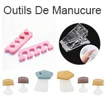 Outils De Manucure