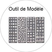 Outil de Modèle