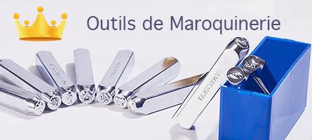 Outils de Maroquinerie