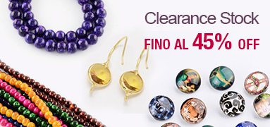 Clearance Stock FINO Al 45% OFF