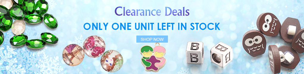 Clearance Deals--ONLY 1 Unit Left In Stock