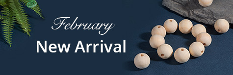 February New Arrival